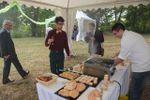 Animation foie gras sur B.B�card Traiteur