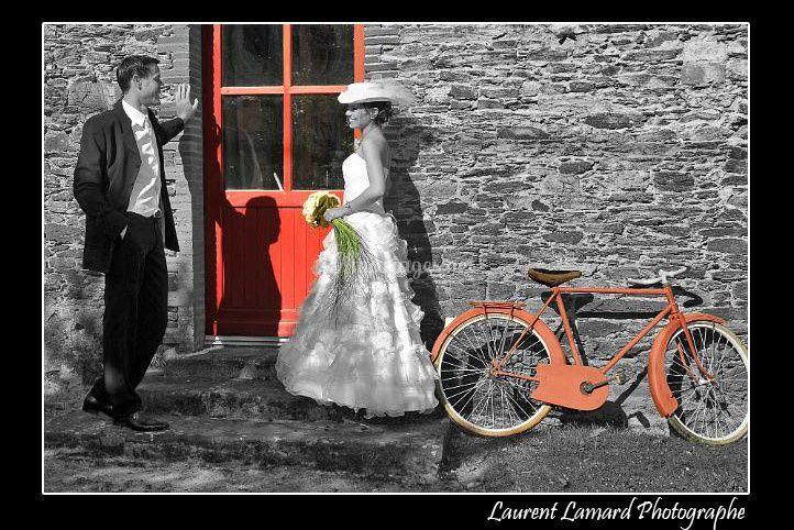Laurent Lamard effets couleurs