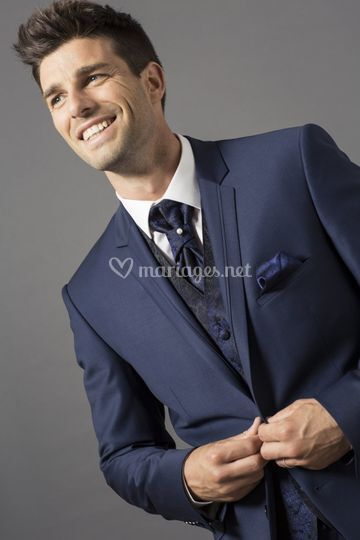 M.Attitude   Costume mariage