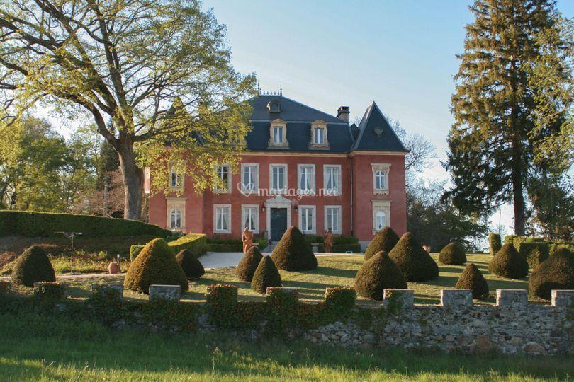 Château de Barsous