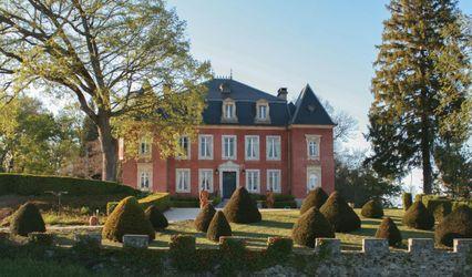 Château de Barsous 1
