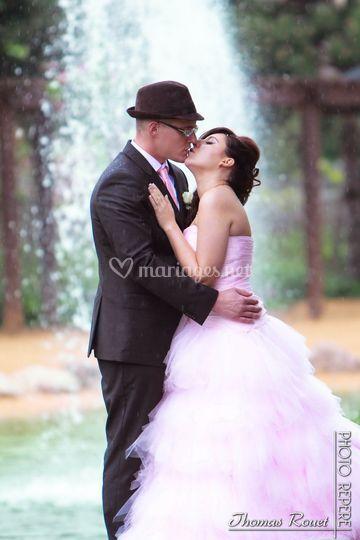 Photographe de mariages
