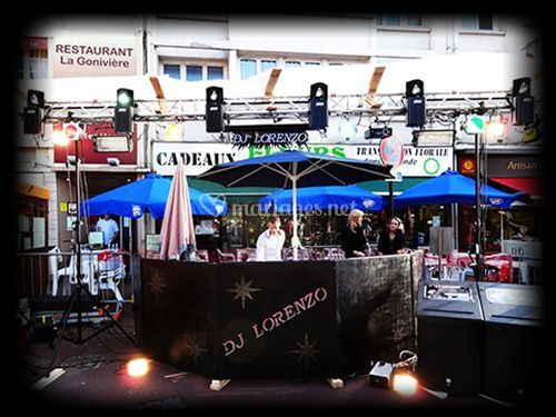DJ Fête de la musique Saint-Lô