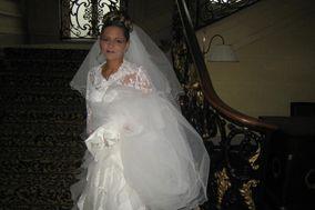 Sabrina Coiffure Fée du Mariage