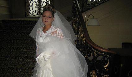 Sabrina Coiffure Fée du Mariage 1