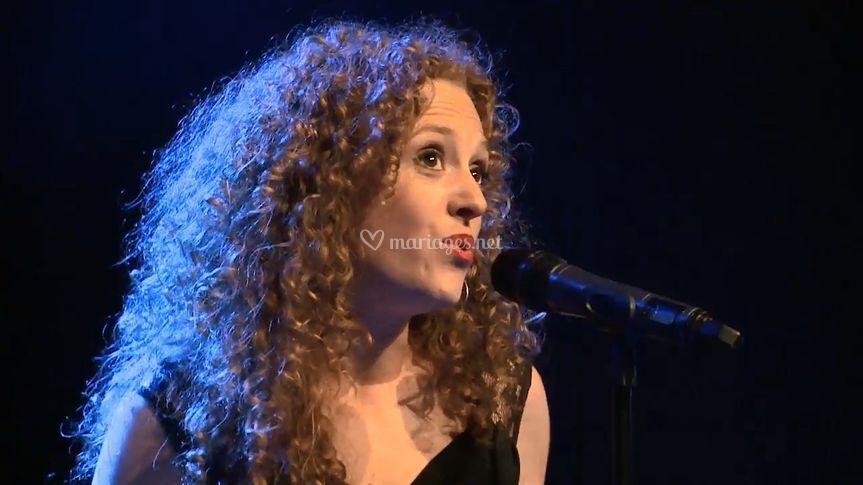 Marikala Chanteuse pro