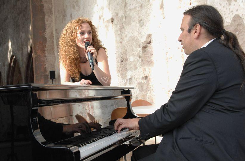 Duo piano / voix