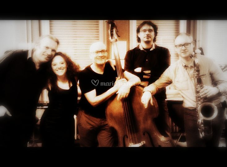 Quintet Vintage Marikala