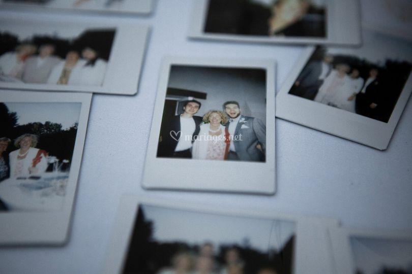 Photos pola