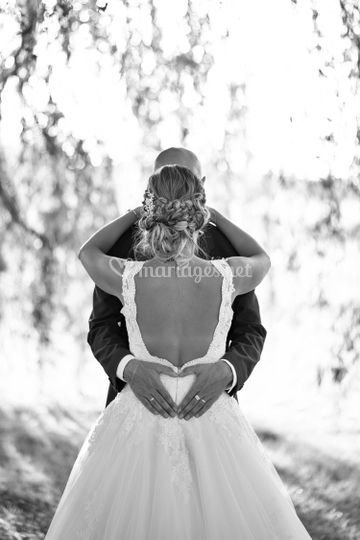 Photo romantique