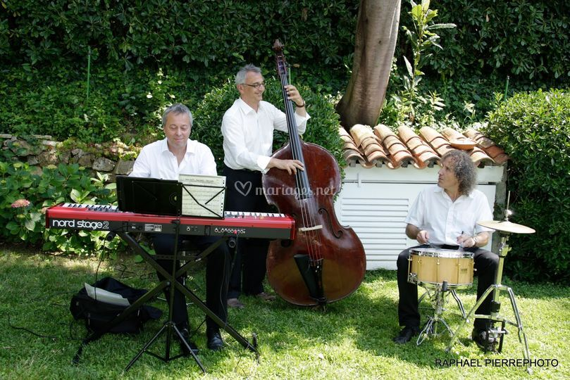Trio instrumental