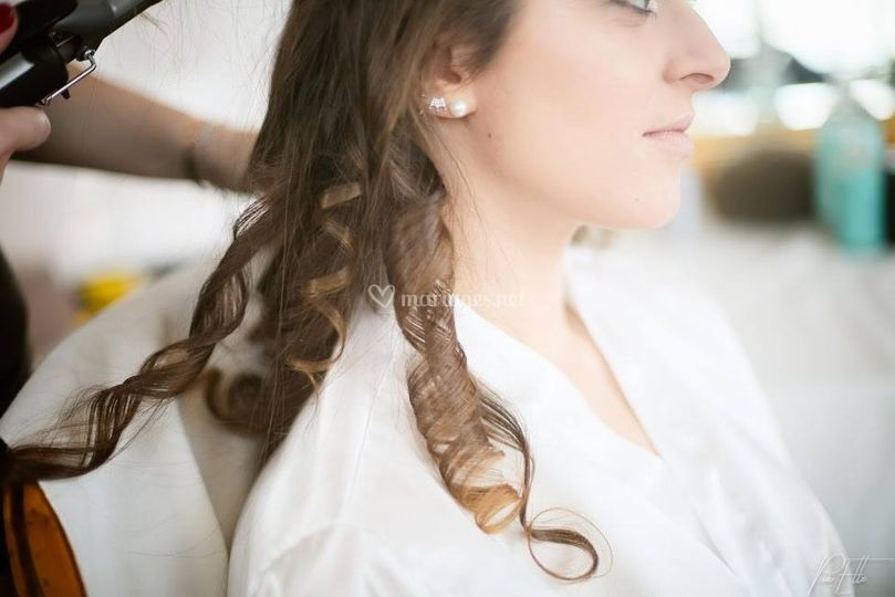 Coiffure & Make up artistique By Chloé