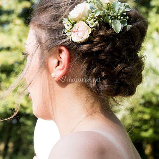 Wedding Day Anais