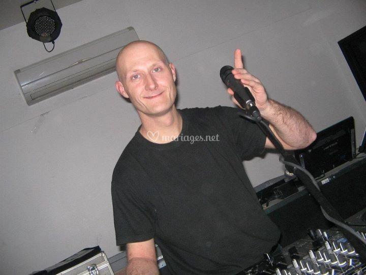 DJ Jerryco
