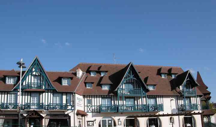 Hôtel Restaurant - L'Epi d'Or