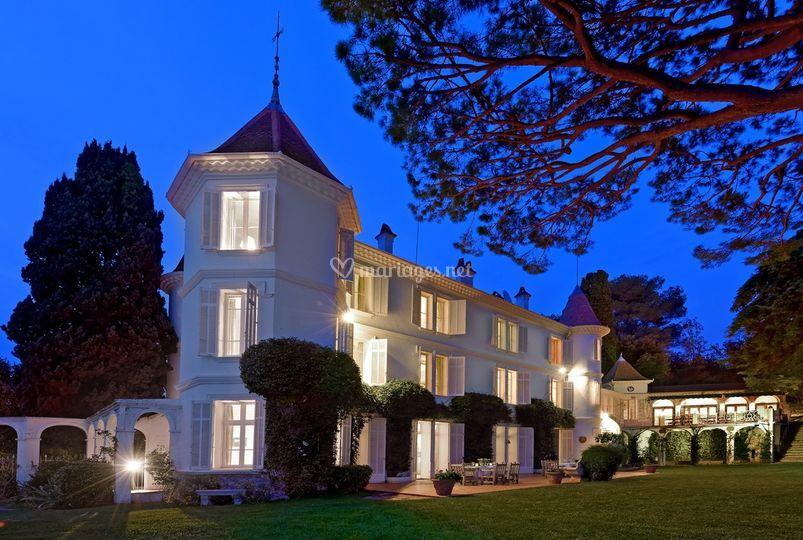 Château de Garibondy