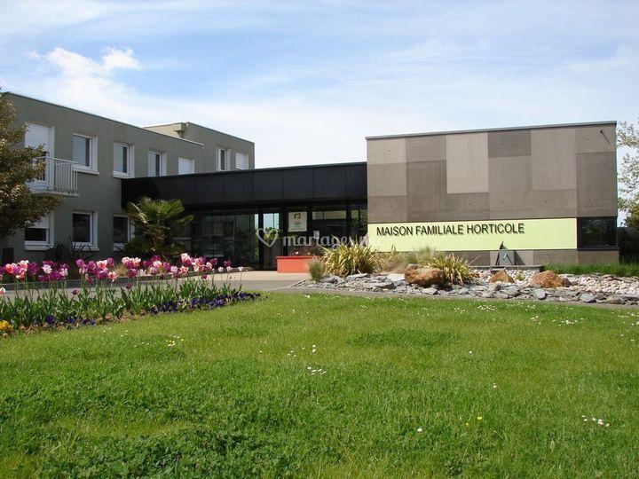 MFR Saint-Gregoire