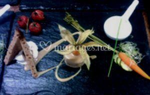 Délices culinaires