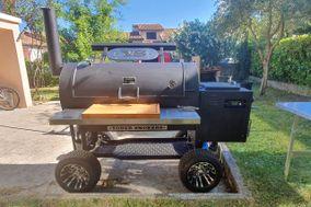 BBQ Texan