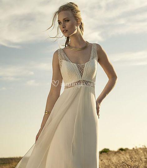 La Soierie Robes de Mariée