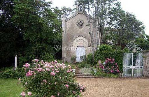 La chapelle du parc