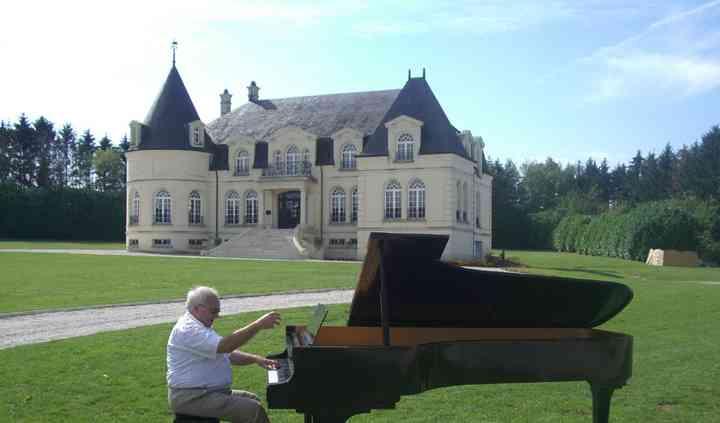 Piano incongru