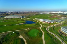 Golf International de Roissy