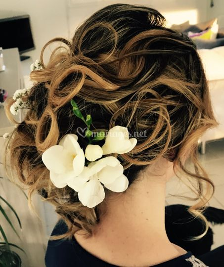 Coiffure by beautiful day
