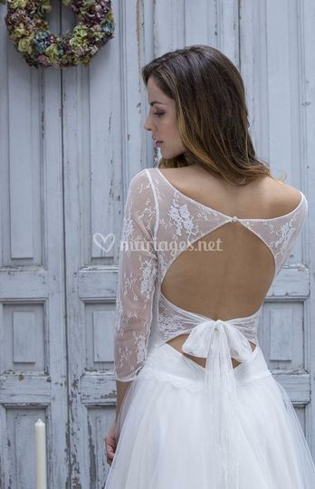 Robe élisa by dress for you