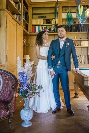 Robe Adria by bianco evento