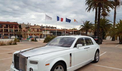 MG Prestige Car