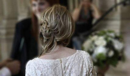 J'irai coiffer chez vous by Soraya