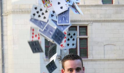 Benjamin Magicien