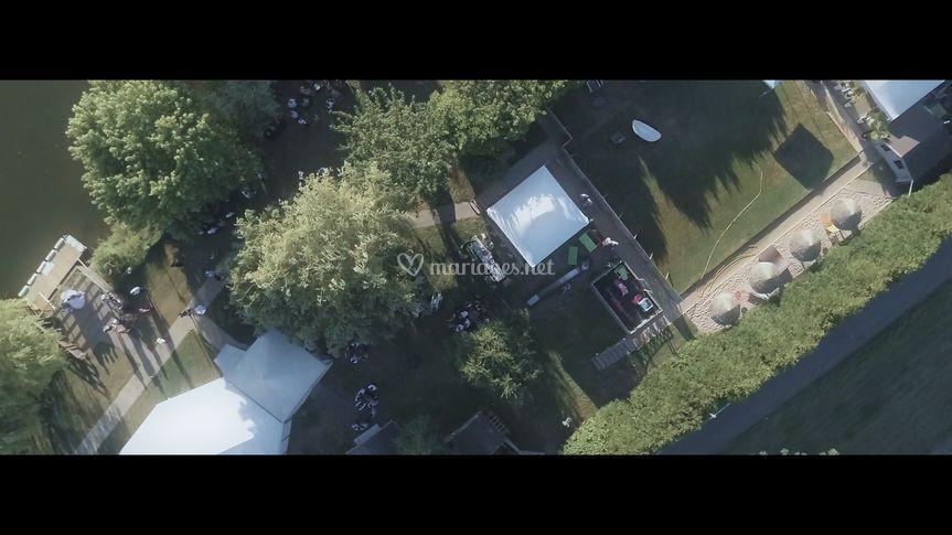 Plan drone