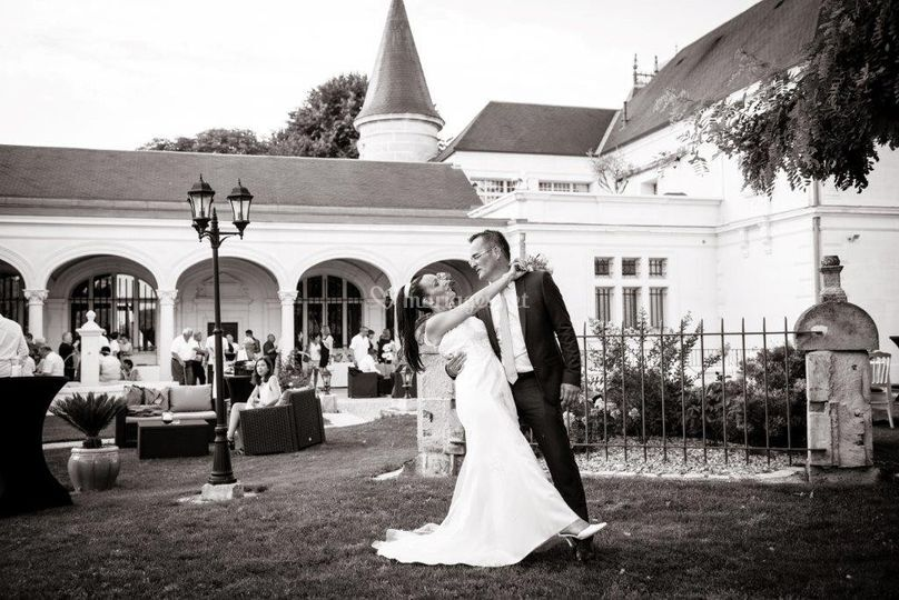 Photo mariées