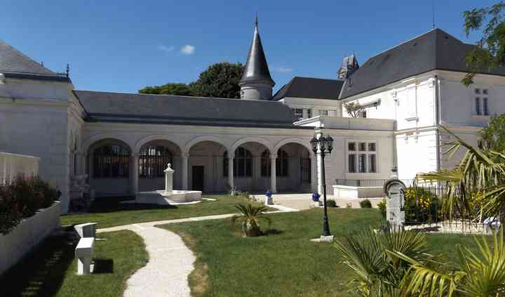 Château Pellisson