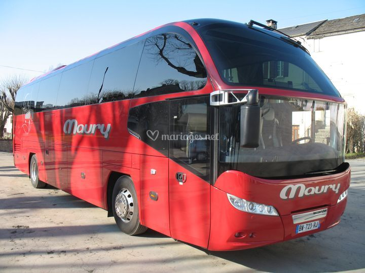 Transports Maury
