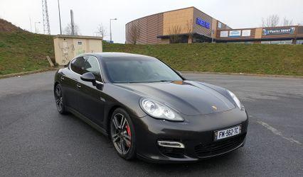 Ardennes Porsche Passion