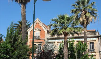 Villa Astarté 1
