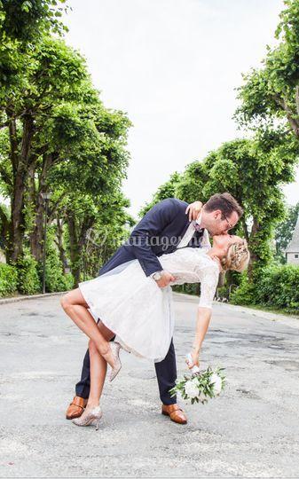 Mariage Dinan photographe
