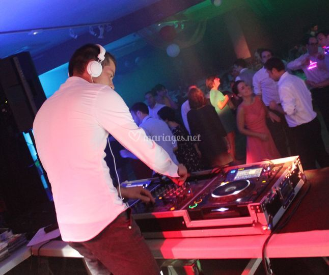 DJ Fun Events