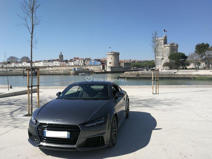 TT La Rochelle