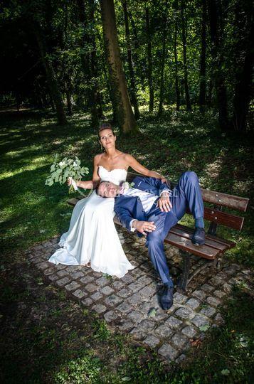 Mariage Constace & John