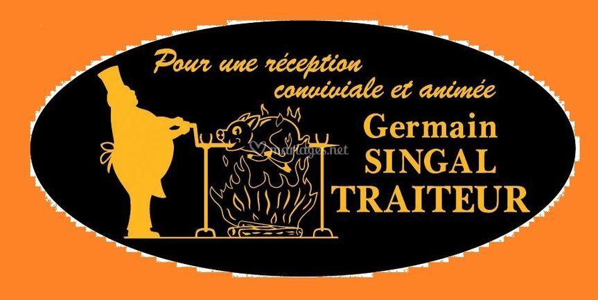 Logo G. SINGAL