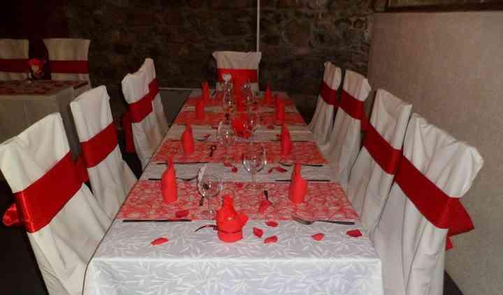 Wedding petit budget, Vienne