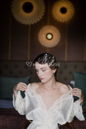 Laurine Makeup Artist