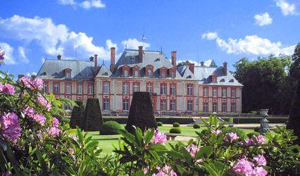 Résidence Hôtel les Ducs de Chevreuse