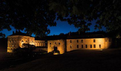 Château de Vallery 2