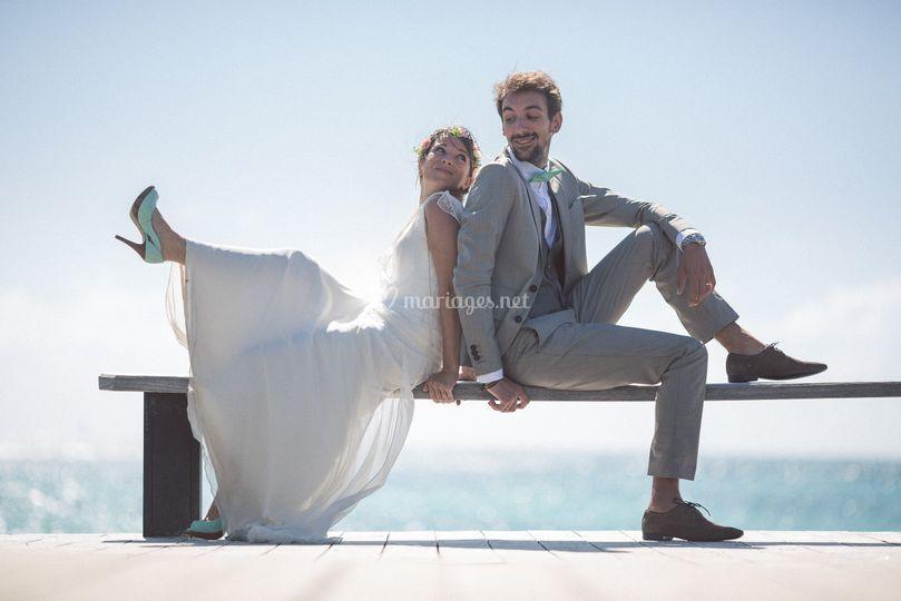 Mémoire de mariage