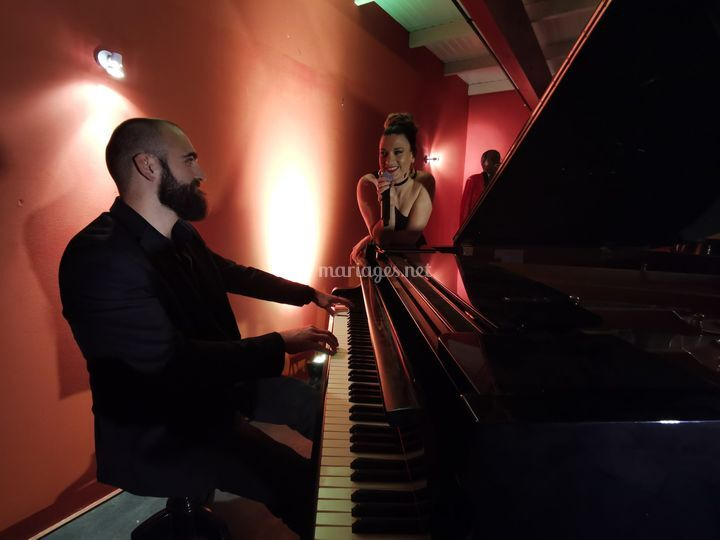 Duo Piano/Voix